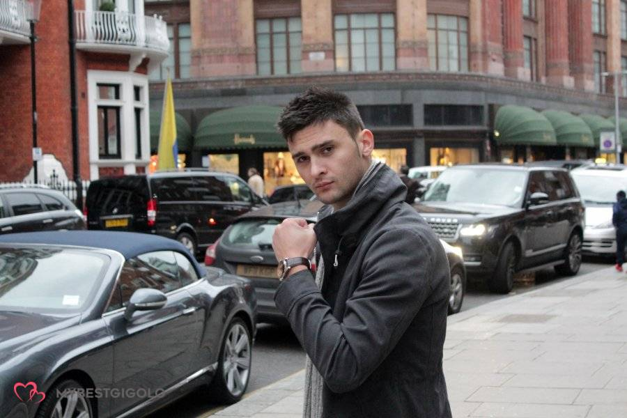 Photo 3 Andrey Kyiv 22 years old